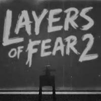 Game Box for Layers of Fear 2 (PC)