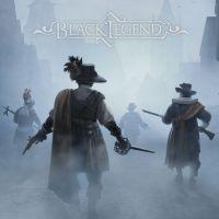 Black Legend PS5