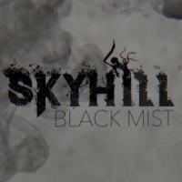 Game Box for Skyhill: Black Mist (PC)