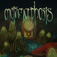 Okładka Metamorphosis (Switch)