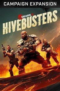 Okładka Gears 5: Hivebusters (XSX)