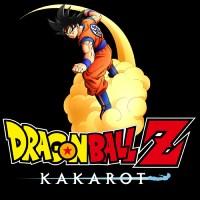 Game Box for Dragon Ball Z: Kakarot (PS4)