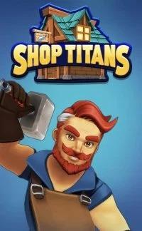 Okładka Shop Titans (PC)