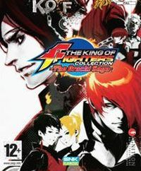 Game Box for The King of Fighters Collection: The Orochi Saga (PSP)