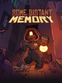 Game Box for Some Distant Memory (PC)