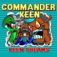 Okładka Commander Keen in Keen Dreams (Switch)