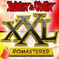 Okładka Asterix & Obelix XXL: Romastered (PC)