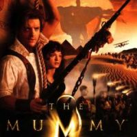 Game Box for The Mummy (PC)