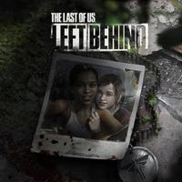 Game Box for The Last of Us: Left Behind (PS4)