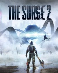 Game Box for The Surge 2 (PC)