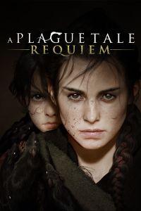 Okładka A Plague Tale: Requiem (PC)
