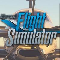 Okładka Microsoft Flight Simulator (PC)