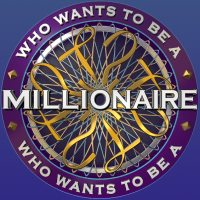 Game Box for Who Wants to Be a Millionaire? (PC)
