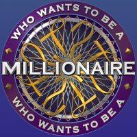 Okładka Who Wants to Be a Millionaire? (PS4)
