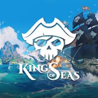 Okładka King of Seas (PC)