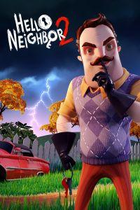 Okładka Hello Neighbor 2 (XSX)