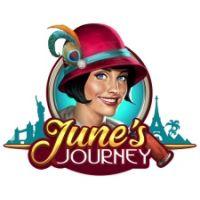 June's Journey (WWW cover