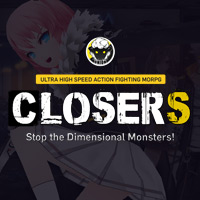 Game Box for Closers (PC)