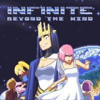 Okładka Infinite: Beyond the Mind (PC)