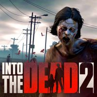 Game Box for Into the Dead 2 (Switch)
