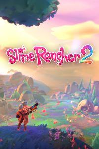 Okładka Slime Rancher 2 (PC)