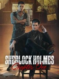 Sherlock Holmes: Chapter One (PC cover
