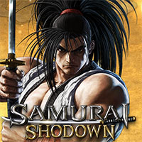 Okładka Samurai Shodown (Switch)