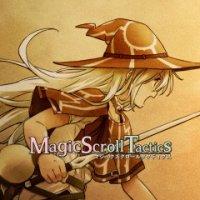 Okładka Magic Scroll Tactics (Switch)