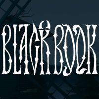 Okładka Black Book (PC)