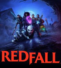 Redfall (PC cover