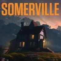 Somerville (XSX cover