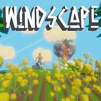 Okładka Windscape (PS4)