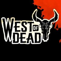 Game Box for West of Dead (PC)