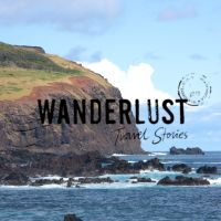 Game Box for Wanderlust Travel Stories (PC)