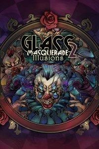 Game Box for Glass Masquerade 2: Illusions (XONE)