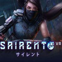 Okładka Sairento VR (PC)
