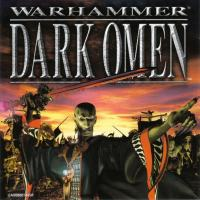 Warhammer: Dark Omen cover