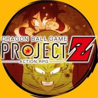 Okładka Dragon Ball Game Project Z: Action RPG (PS4)