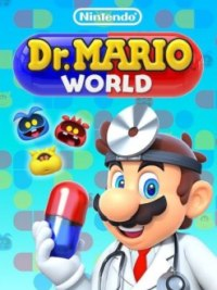 Game Box for Dr. Mario World (AND)