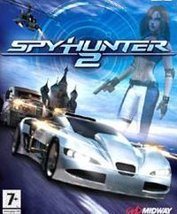 Okładka Spy Hunter 2 (XBOX)