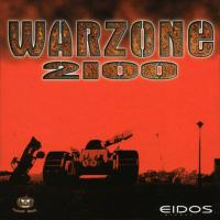 WarZone 2100 (PC cover