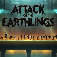 Game Box for Attack of the Earthlings (XONE)