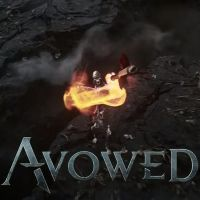 Game Box for Avowed (PC)