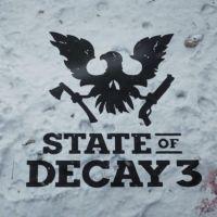 Okładka State of Decay 3 (PC)
