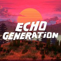 Okładka Echo Generation (XONE)