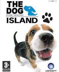 Okładka The Dog Island (Wii)