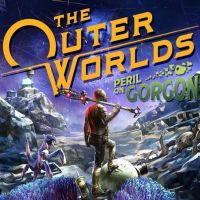 Game Box for The Outer Worlds: Peril on Gorgon (PC)