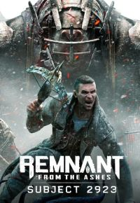 Game Box for Remnant: From the Ashes - Subject 2923 (PC)