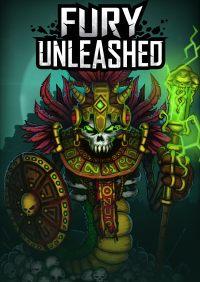 Okładka Fury Unleashed (PC)