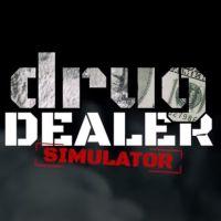 Drug Dealer Simulator (PC cover